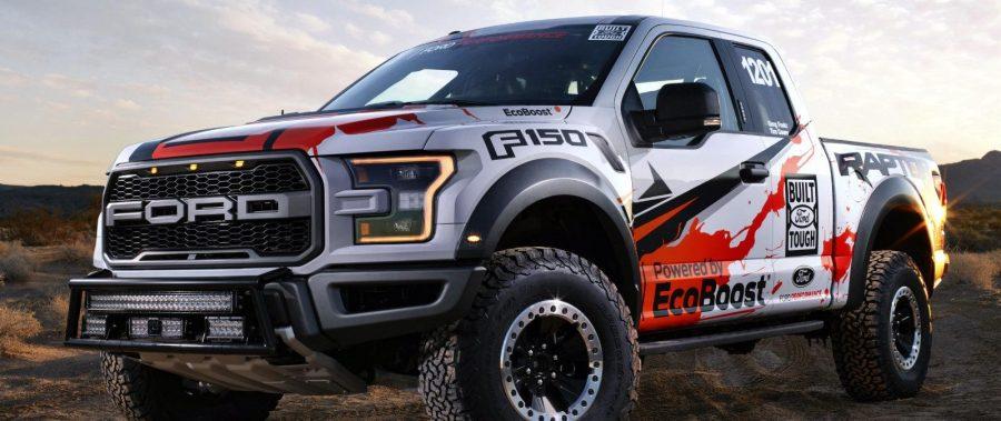 Ford Ranger 2018 bất ngờ lộ diện tại Thái Lan sắp về Việt Nam