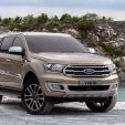 FORD EVEREST 2.0L 4x2 AT Titanium